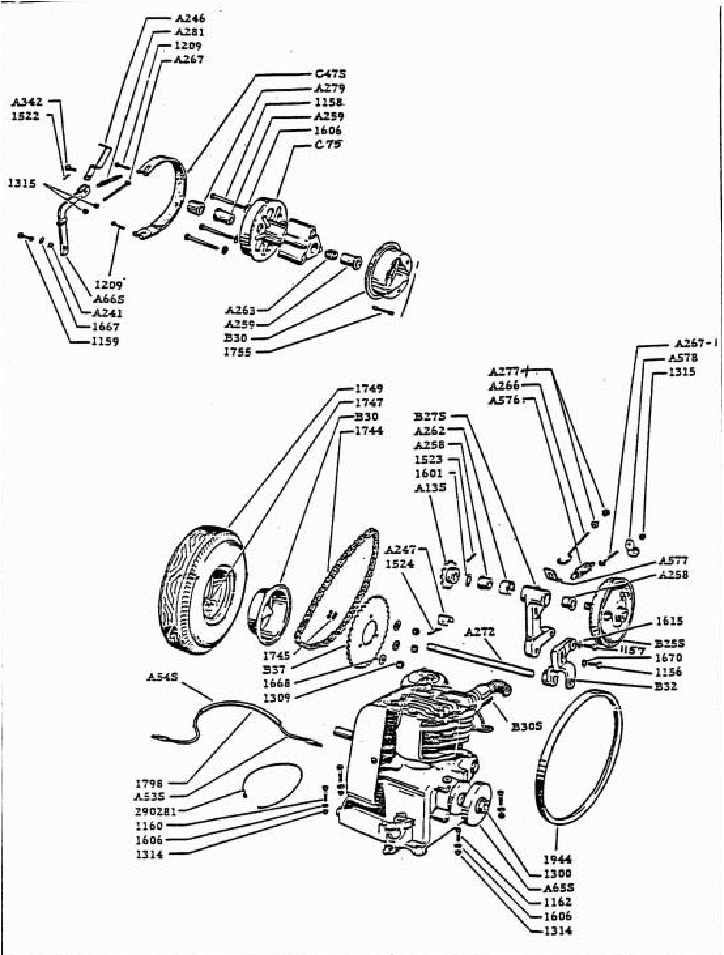 Saab Fog Lights Wiring Diagram